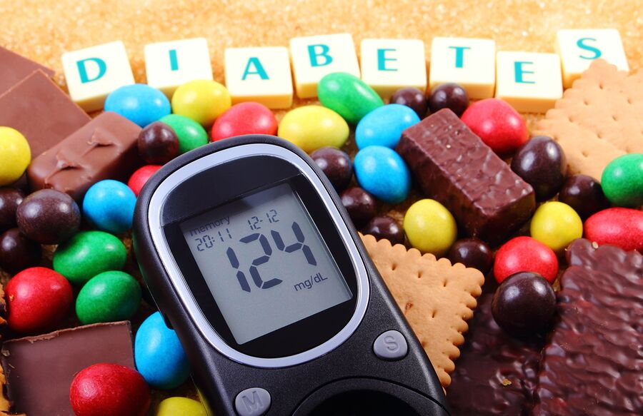 Elder Care - Now That Your Mom Has Diabetes, What Ingredients Does She Need to Be Aware Of?