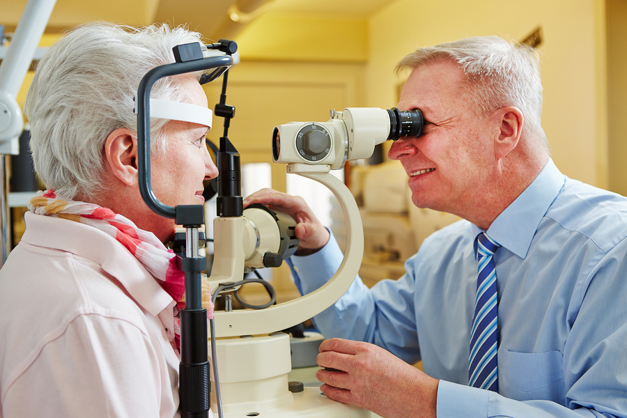 Home Care Services Mt Clemens MI - What You Should Know About National Glaucoma Awareness Month
