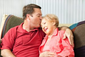 Senior Care-How to Support Seniors with Speech Problems