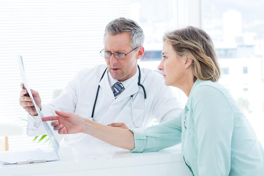 Home Health Care - Spotting Symptoms of Melanoma in Seniors