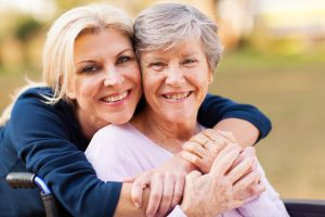 Elder Care - Five Tipping Points You Might Reach in Caregiving
