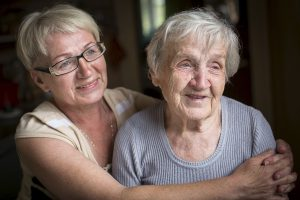Elderly Care - Keeping Your Senior Independent