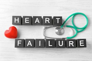 Home Care - What Causes Heart Failure?
