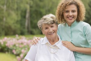 Home Care Services - Four Tips for Developing Acceptance of Your Senior's Health