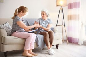 Senior Care - Preventing Heat-related Problems for Your Senior