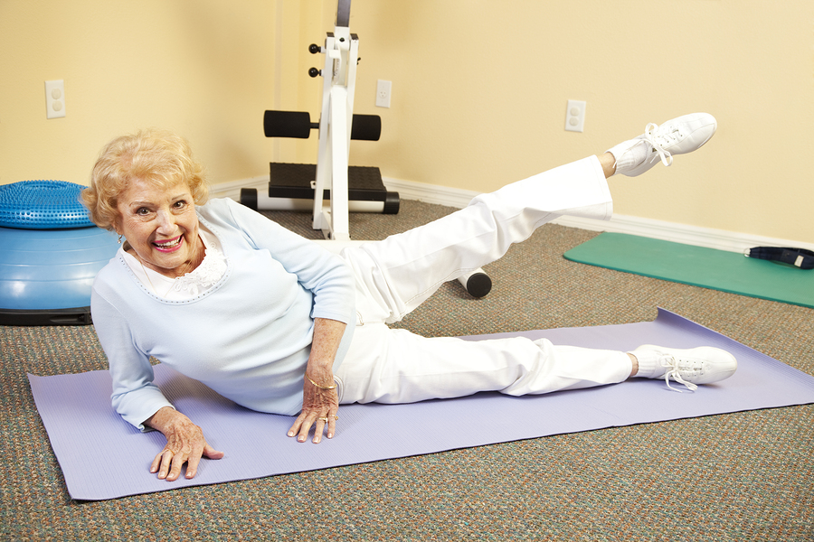 Home Health Care-Higher Weight Linked to Brain Aging