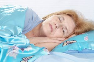 Caregiver - Four Reasons You Need a Bedtime Routine for Yourself