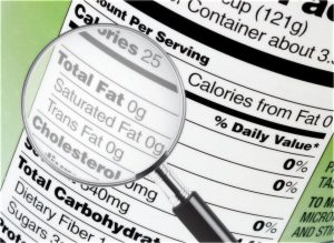 Home Care - How Can You Use Food Labels to Make Better Choices at the Grocery Store?