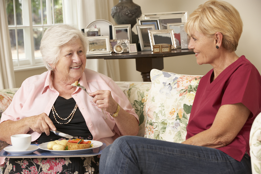 Home Care Services - Signs the Senior Citizen in Your Life Needs Extra Help