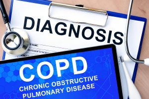 Elderly Care - What Can Your Senior Do about Shortness of Breath with COPD?