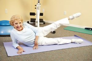 Home Health Care - Activities for Elderly Adults to Do Weekly to Improve Their Heart Health
