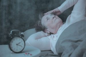 Homecare - Are Your Mom's Sleep Patterns Normal?