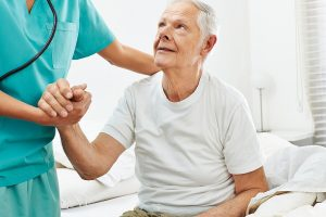 Elder Care - Is Your Elderly Loved One Bedridden? Here is How You Can Help.