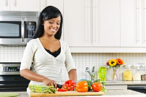 Elderly Care - How Elderly Care Can Keep Seniors Safer in the Kitchen