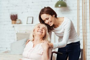 Senior Care - Four Tips for Helping Your Senior Part with Things