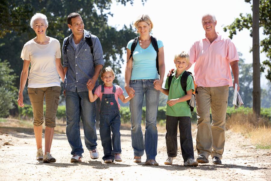 Home Care - Five Ways to Celebrate Your Parents Unique Traits