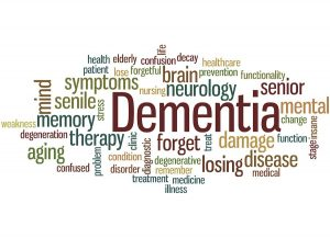 Home Health Care - Most Common Vascular Dementia Risk Factors