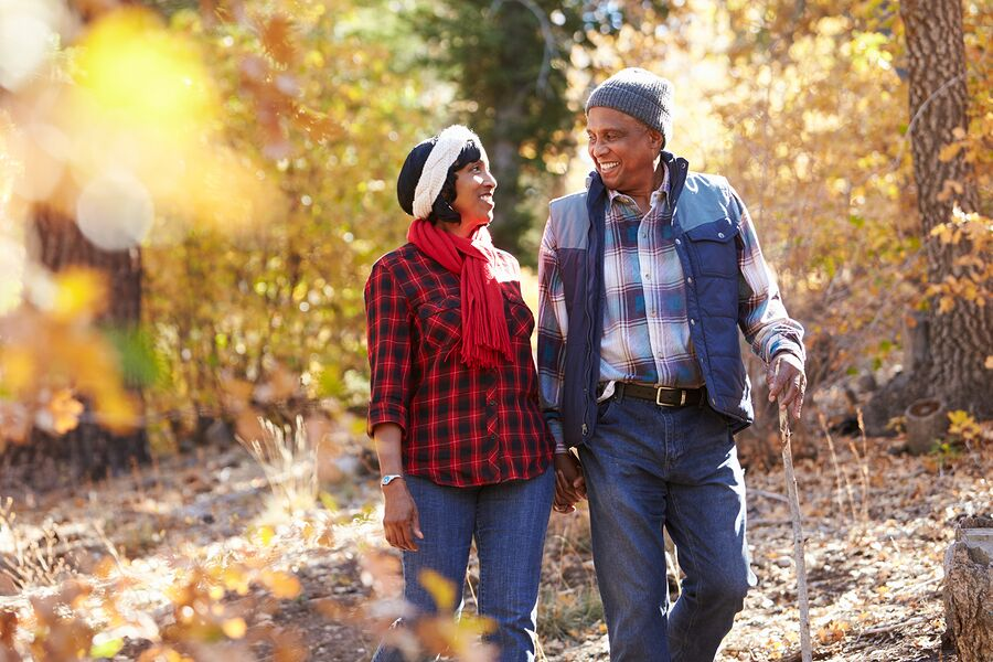 Home Care Services - What is the Best Fitness Tracker for Your Father?