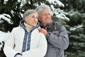 Elderly Care - Checking Your Parent's Winter Clothing