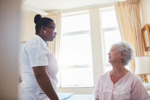 Senior Care - Mistakes Often Made When Elderly Loved Ones Are Sick