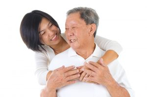 Homecare - Boundaries Are Important When You're Offering Help to Your Parents