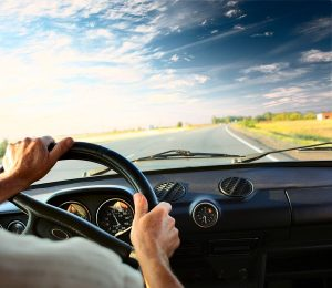 Caregiver - Five Signs that You Need to Pay Closer Attention to Your Senior's Driving