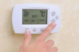 Elder Care - How Does Low Humidity Affect Your Senior?