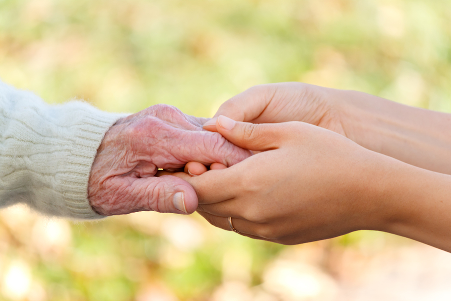 Homecare - Most Common Aging-Related Skin Changes