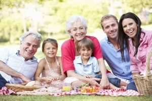 Elder Care - Ideas for Fun with Your Elder on American Family Day