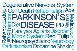 Elderly Care - How Elderly Care Can Help With Stages of Parkinson's