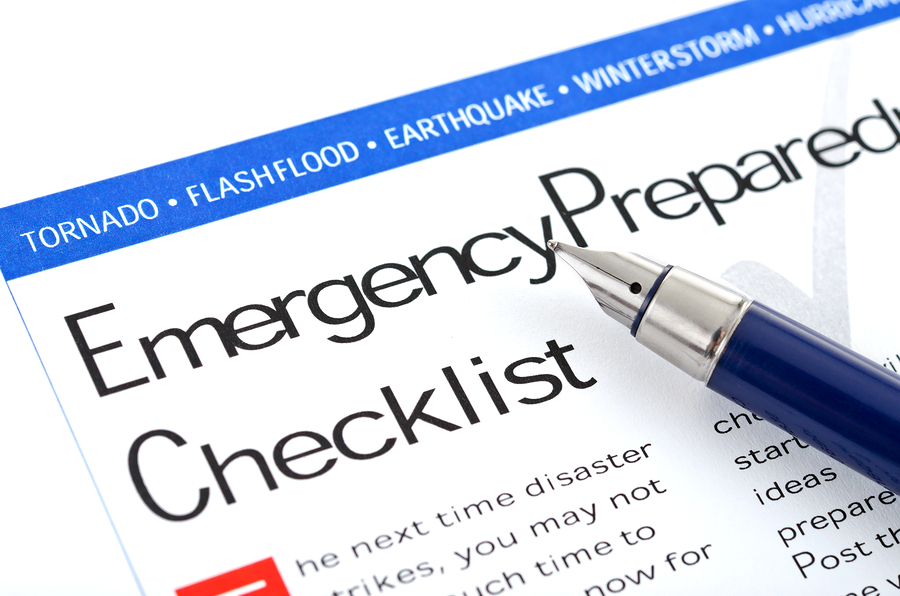Personal Care at Home - Emergency Preparation Tips For Seniors And Their Families