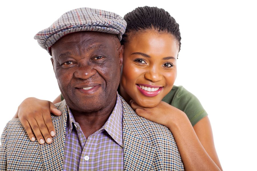 Senior Home Care - Caring for a Senior Loved One with Dementia